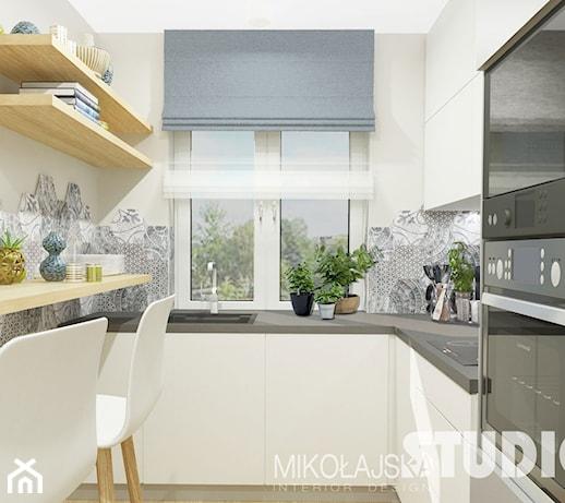 Stolik barek kuchenny pomys y inspiracje z homebook - Minibar per casa ...