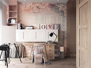 Pokój Małej Księżniczki - zdjęcie od MIKOŁAJSKAstudio