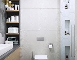 Wieszaki Do łazienki Retro Pomysły Inspiracje Z Homebook