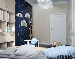 pokój dziecka - zdjęcie od MIKOŁAJSKAstudio