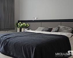 sypialnia na miarę - zdjęcie od MIKOŁAJSKAstudio