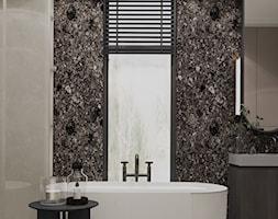 Łazienka przy sypialni - zdjęcie od MIKOŁAJSKAstudio - Homebook