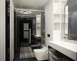 glamuour-style-bathroom - zdjęcie od MIKOŁAJSKAstudio