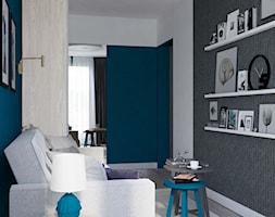 jasnoszary+salon+niebieskie+akcenty+-+zdj%C4%99cie+od+MIKO%C5%81AJSKAstudio