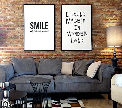 salon; pracownia projektowania wnętrz - zdjęcie od MIKOŁAJSKAstudio