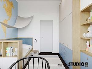 sypialnia dziecięca - zdjęcie od MIKOŁAJSKAstudio
