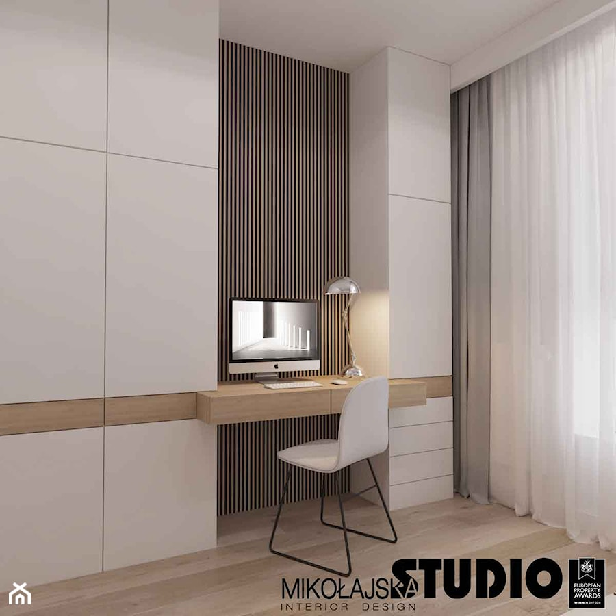 biurko - zdjęcie od MIKOŁAJSKAstudio