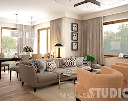 Salon+w+stylu+eklektycznym+-+zdj%C4%99cie+od+MIKO%C5%81AJSKAstudio