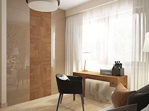 Pokój gościnny - zdjęcie od MIKOŁAJSKAstudio