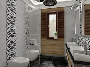 Łazienka - zdjęcie od MIKOŁAJSKAstudio