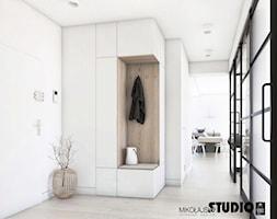 minimalistyczny+hall+-+zdj%C4%99cie+od+MIKO%C5%81AJSKAstudio