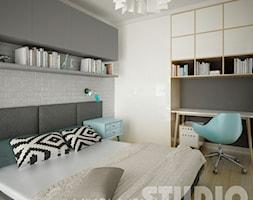 Skandynawska+sypialnia+-+zdj%C4%99cie+od+MIKO%C5%81AJSKAstudio