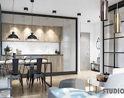 kuchnia+w+stylu+loft+-+zdj%C4%99cie+od+MIKO%C5%81AJSKAstudio