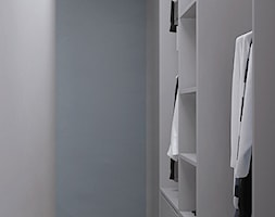 Dla Dwojga - Sypialnia, styl nowoczesny - zdjęcie od MIKOŁAJSKAstudio - Homebook
