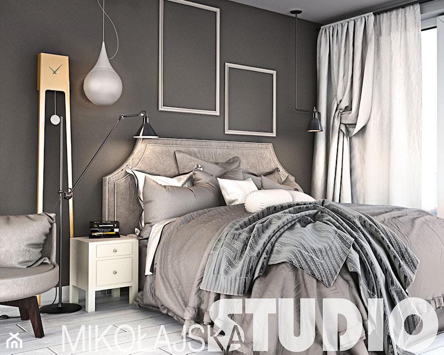 Boho Style Bedroom Zdjęcie Od Mikołajskastudio Homebook