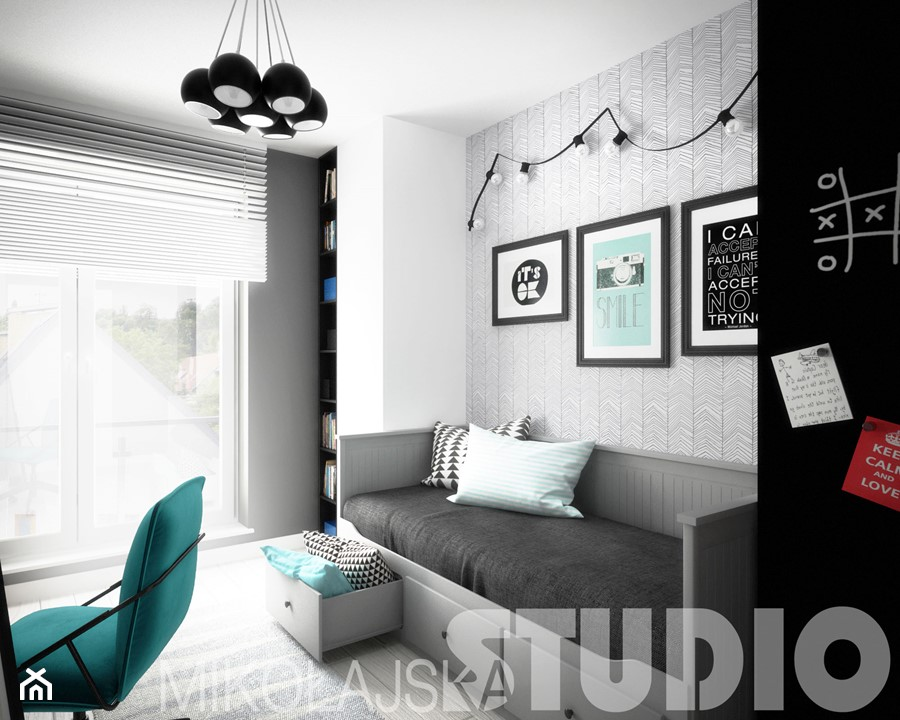 interior design-krakow - zdjęcie od MIKOŁAJSKAstudio