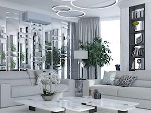 Luksusowy apartament w Monachium