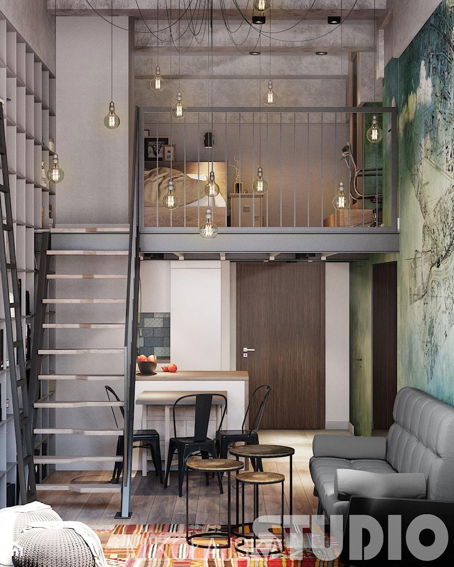 loft-lubelska - zdjęcie od MIKOŁAJSKAstudio