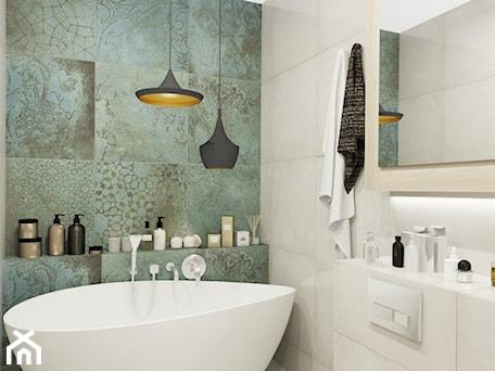 Salon kąpielowy - zdjęcie od MIKOŁAJSKAstudio
