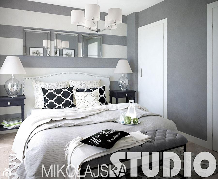 glamour-bedroom - zdjęcie od MIKOŁAJSKAstudio