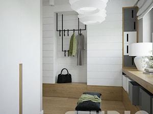 jasna garderoba - zdjęcie od MIKOŁAJSKAstudio