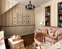 Gabinet pani domu - zdjęcie od MIKOŁAJSKAstudio