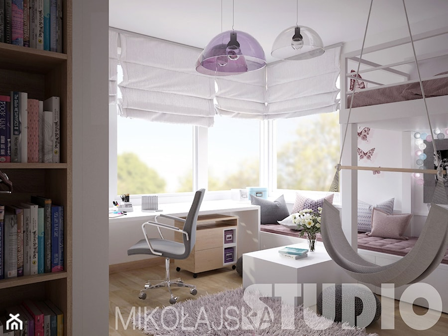 pok j dziecka w bloku najlepsze pomys y na wystr j domu i inspiracje meblami. Black Bedroom Furniture Sets. Home Design Ideas