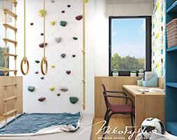 pokój nastolatka - zdjęcie od MIKOŁAJSKAstudio - Homebook