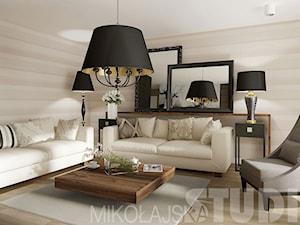 Luksusowy apartament w Kielcach