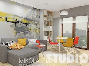 Mieszkanie przy ul. Francesco Nullo