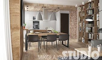 MIKOŁAJSKAstudio - Architekci & Projektanci wnętrz