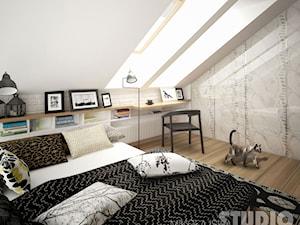 Mieszkanie w stylu skandynawskim - konkurs