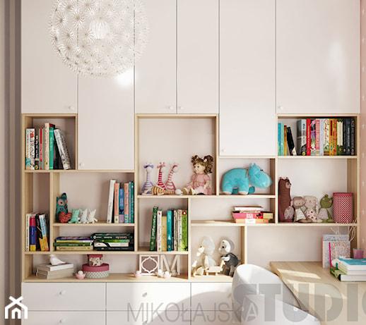 Pokoj dziewczynek