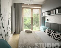 Zdjęcie: Sypialnia design