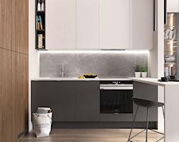 minimalistyczna+kuchnia+-+zdj%C4%99cie+od+MIKO%C5%81AJSKAstudio