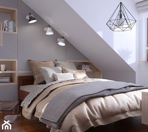 Lampy Sufitowe Do Sypialni Pomysły Inspiracje Z Homebook