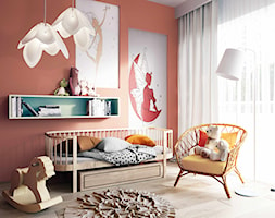 Pokój dziewczęcy - zdjęcie od MIKOŁAJSKAstudio