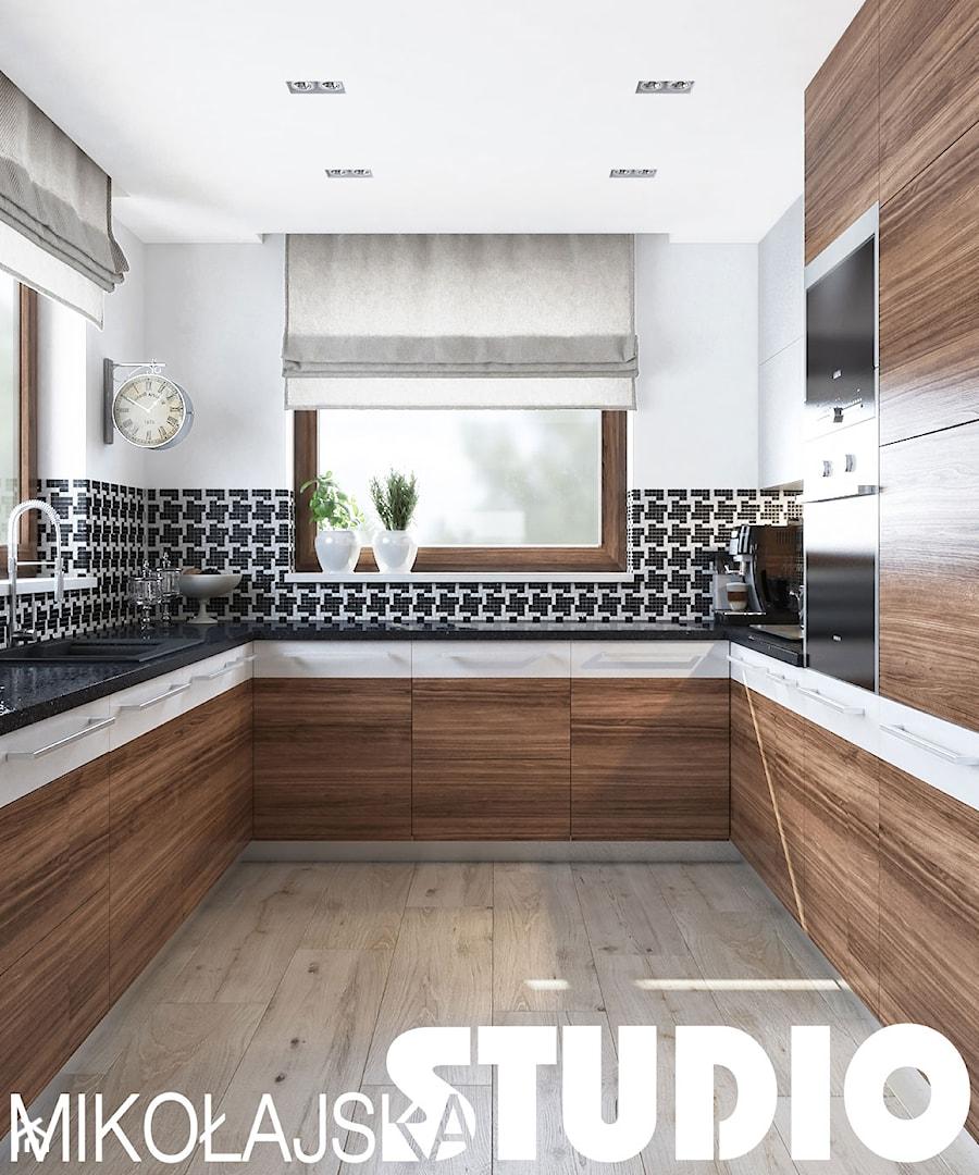 Kitchen Design York: Zdjęcie Od MIKOŁAJSKAstudio