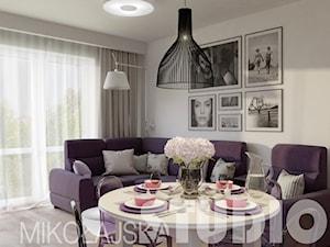 Mieszkanie na osiedlu Czerwona Jarzębina w Warszawie