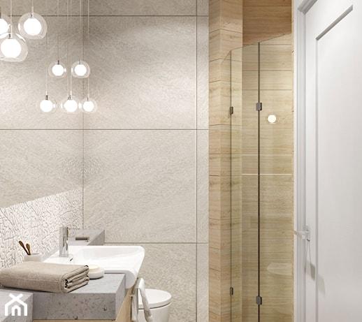Prysznic We Wnęce Zdjęcie Od Mikołajskastudio Homebook