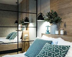 Sypialnia+z+niebieskim+akcentem+-+zdj%C4%99cie+od+MIKO%C5%81AJSKAstudio