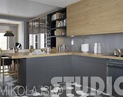 kuchnia-drewno+-+zdj%C4%99cie+od+MIKO%C5%81AJSKAstudio