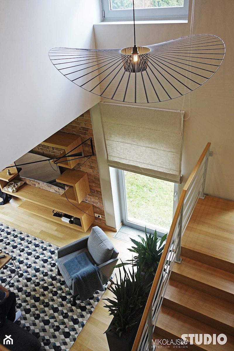 klatka schodowa design - zdjęcie od MIKOŁAJSKAstudio