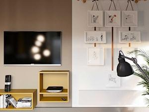 Pokój Syna - zdjęcie od MIKOŁAJSKAstudio