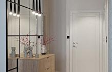 wnętrze design-interior - zdjęcie od MIKOŁAJSKAstudio