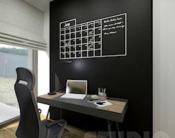 gabinet-tablica do pisania - zdjęcie od MIKOŁAJSKAstudio