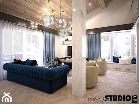 Aranżacje wnętrz - Salon: eleganckie wnętrze - MIKOŁAJSKAstudio. Przeglądaj, dodawaj i zapisuj najlepsze zdjęcia, pomysły i inspiracje designerskie. W bazie mamy już prawie milion fotografii!