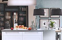 hamptons style-kitchen - zdjęcie od MIKOŁAJSKAstudio