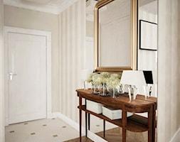 Elegancki-korytarz - zdjęcie od MIKOŁAJSKAstudio