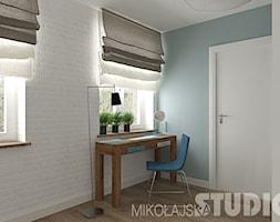Sypialnia+w+stylu+eklektycznym+-+zdj%C4%99cie+od+MIKO%C5%81AJSKAstudio